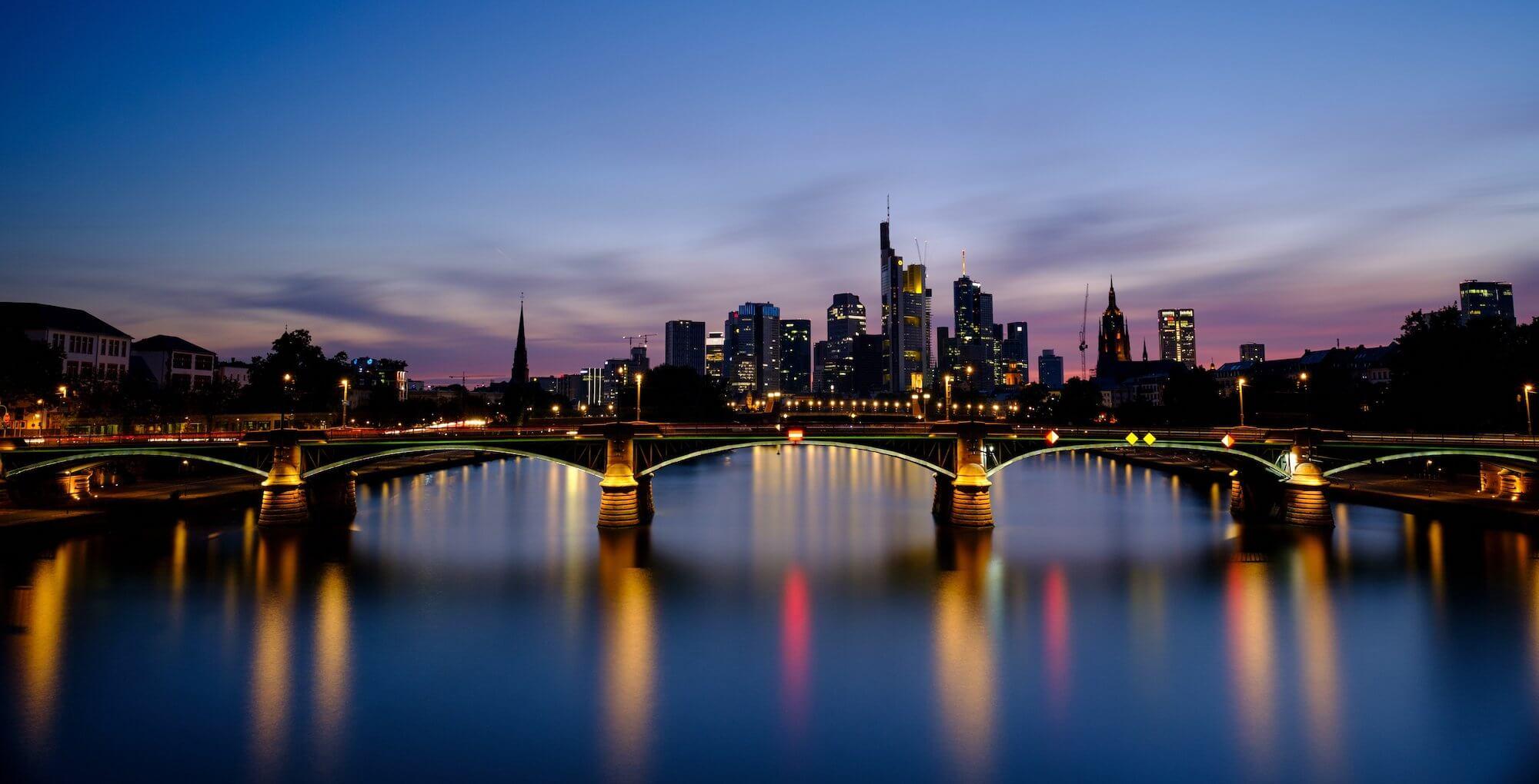 Miete Autos von nebenan in Frankfurt. - Getaround